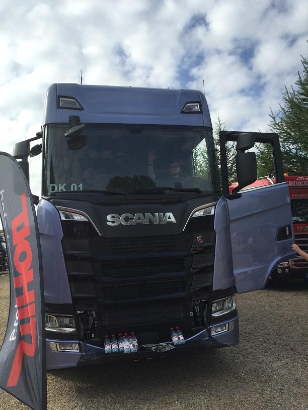 Steam Community :: :: The new Scania S730 V8