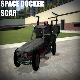 Steam Workshop :: [GTA V] Space Docker Scar