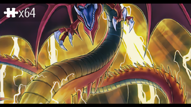 steam workshop slifer the sky dragon