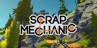 scrap mechanic durf mod download