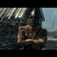 Craftable armors:imperial, stormcloak, and guard画像