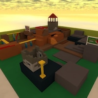 Steam Workshop Fansy Maps - team godzilla fan meeting room unfinished roblox