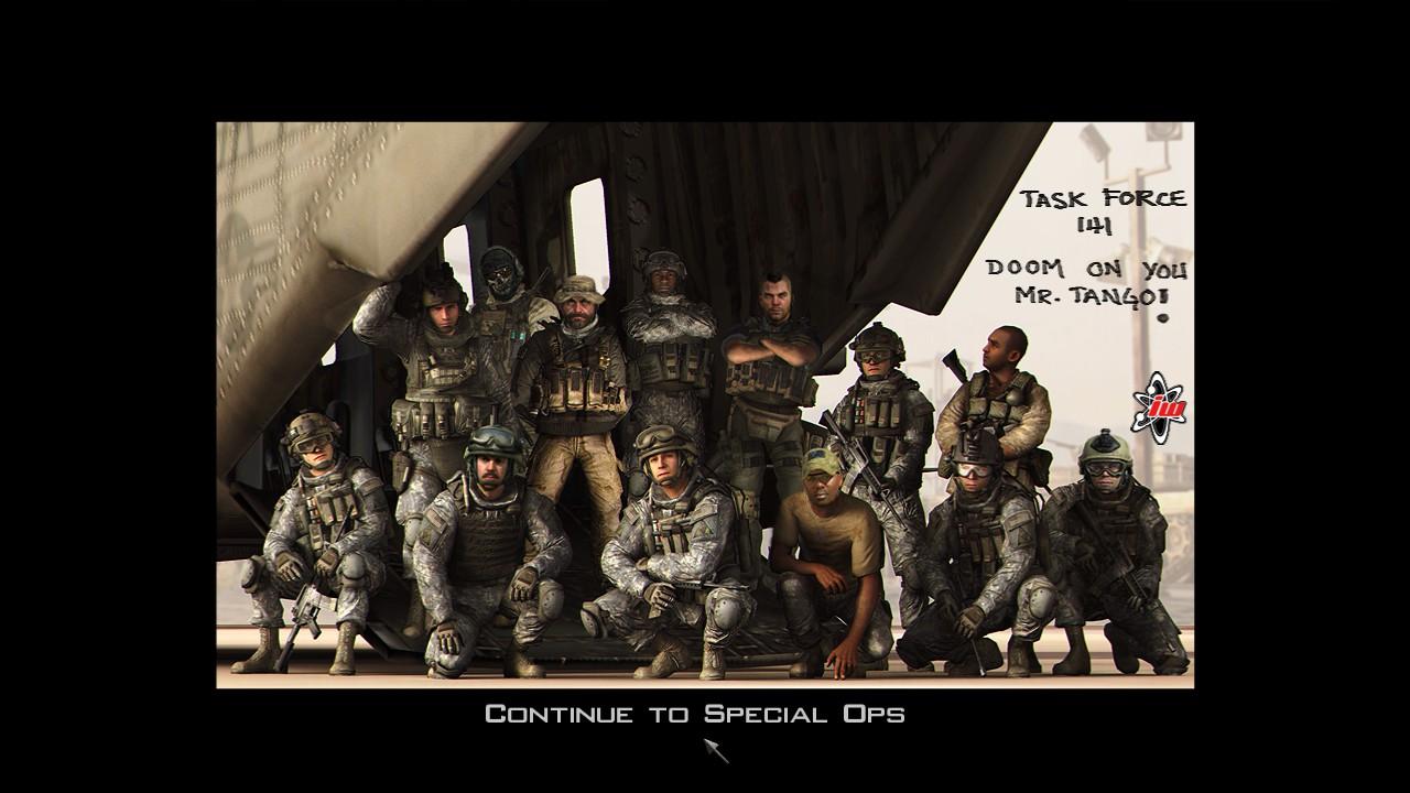 Steam Community Screenshot Where Is Sgt Roach Sanderson