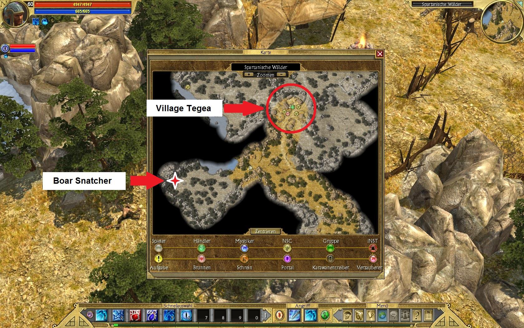 Attack On Titan Karte.Steam Community Guide Titan Quest Anniversary Edition 100