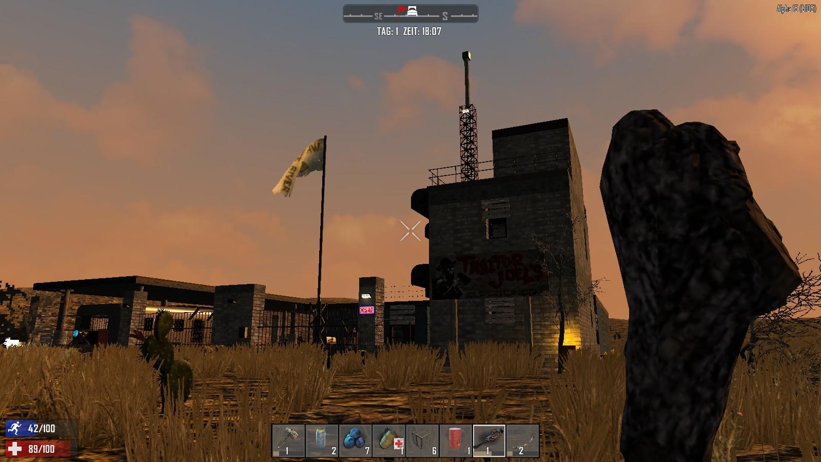 Steam Community Guide Der Hilfreiche Zombie Alpha 16