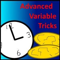 Steam Community :: Guide :: Advanced Variable Tricks