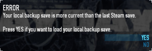 Steam Community :: Guide :: PAYDAY 2 Savegame Backup and
