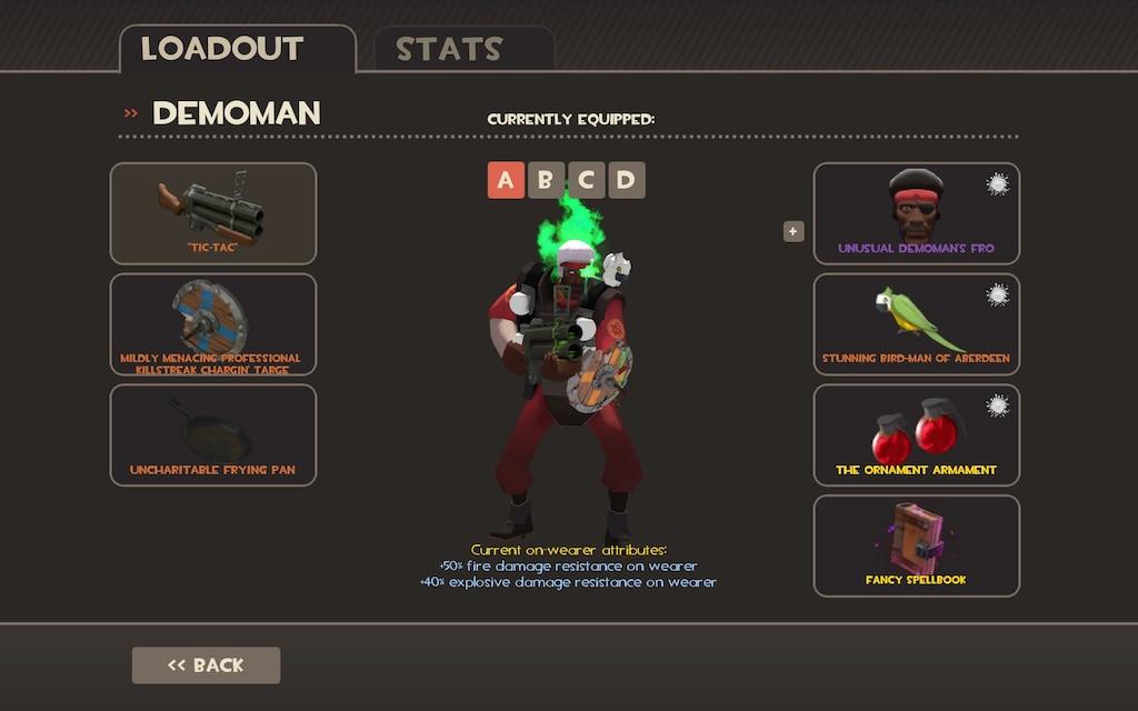 Steam Community Screenshot Mean Green Lochnload Pro