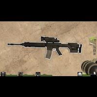 Steam Workshop :: Sniper Rifles