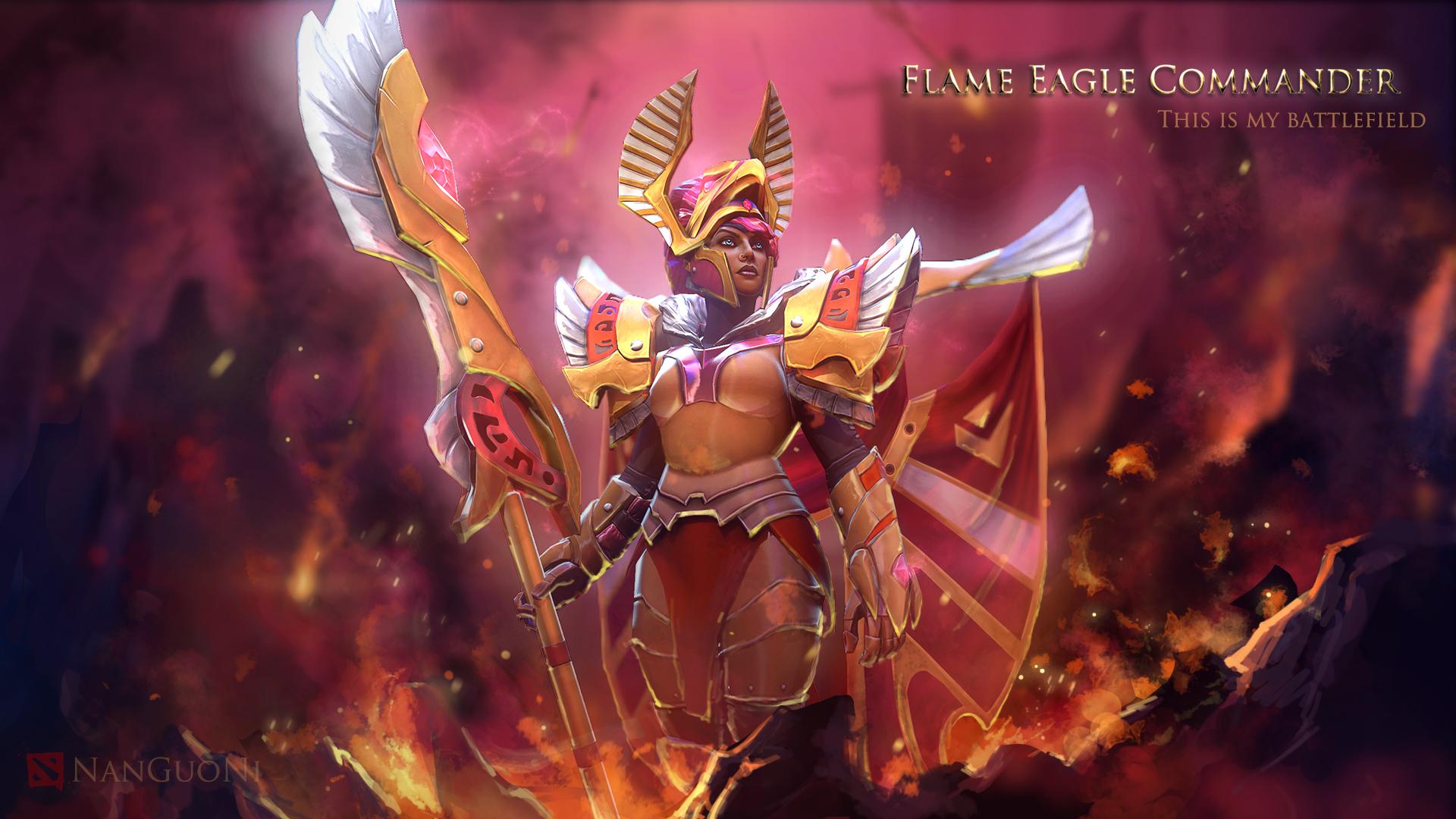 Pubg Loading Screen Wallpaper Hd: Steam Workshop :: Flame Eagle Commander