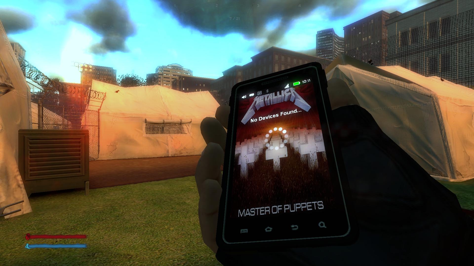 Steam Workshop Master Of Puppets Phone Background