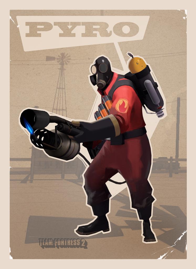 Steam Community :: Guide :: MvM Robot field guide: Tanks