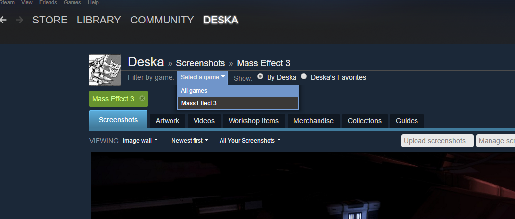 Steam Community :: Guide :: How to play Mass Effect 3 on Steam and
