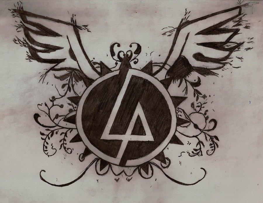 Steam Community Linkin Park Logo