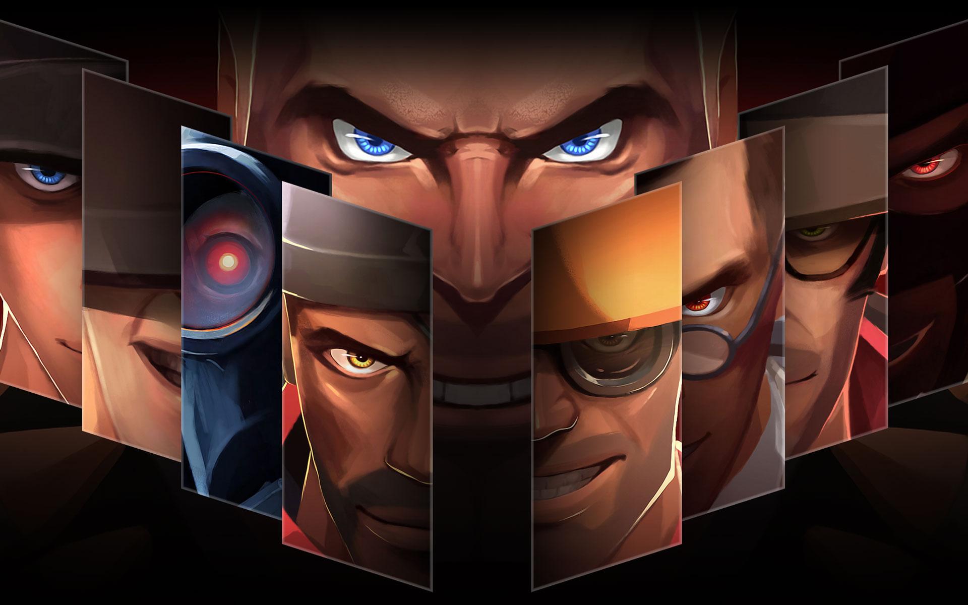Steam Workshop Team Fortress 2