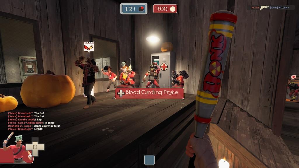 Steam Community :: Screenshot :: The Sparkly Conga Clan™