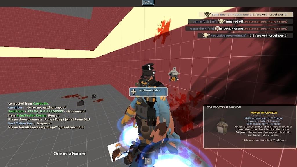 Steam Community :: Screenshot :: Teleporter on spawnpoint jump