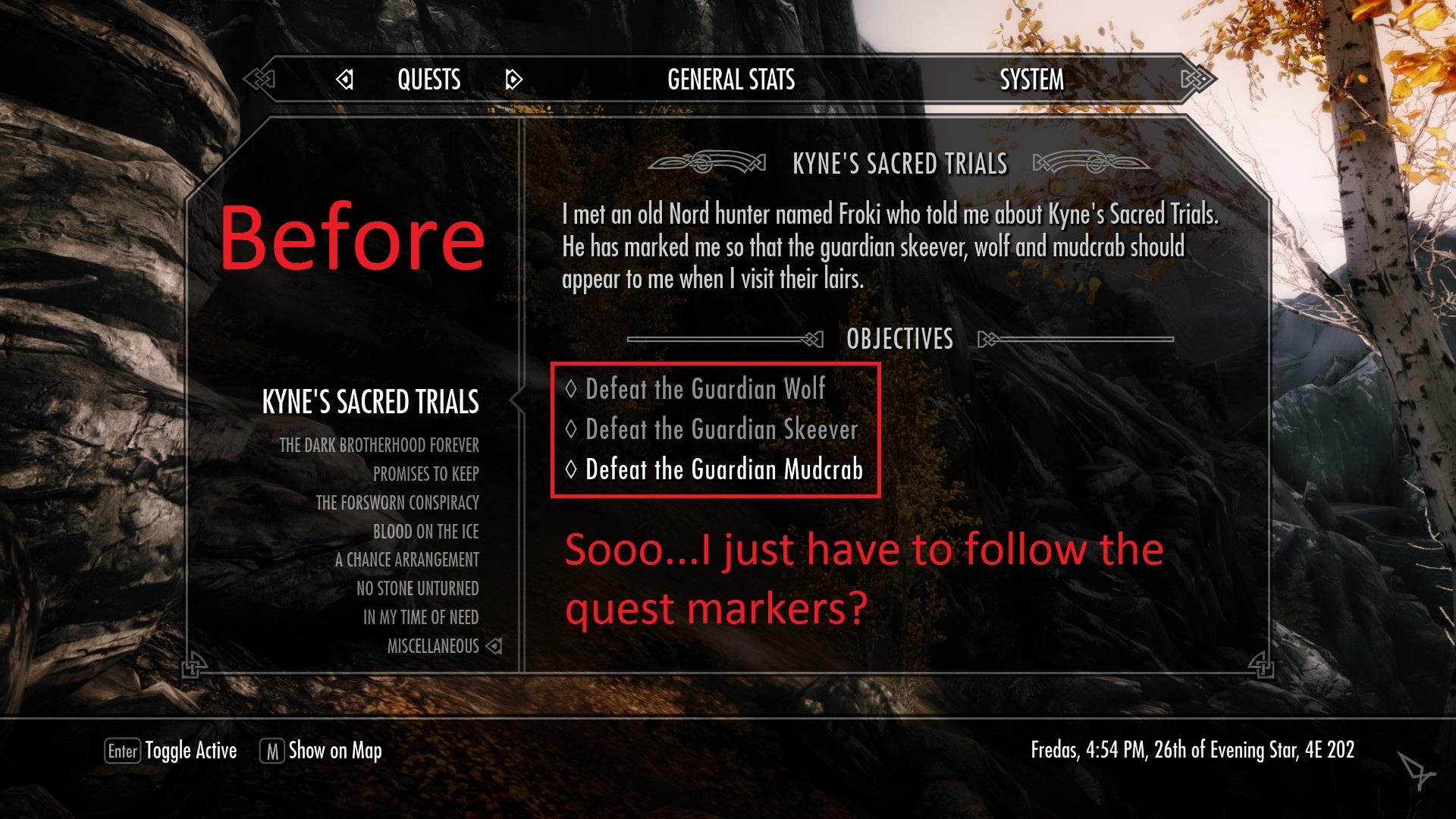 morrowind quest mods