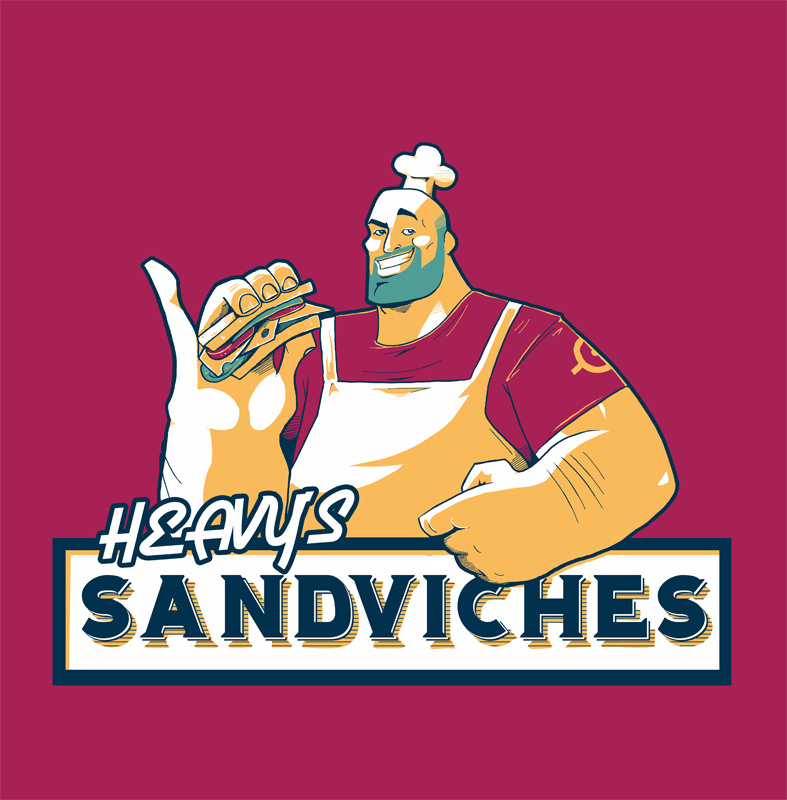 Steam Community Guide The Story Of The Sandvich
