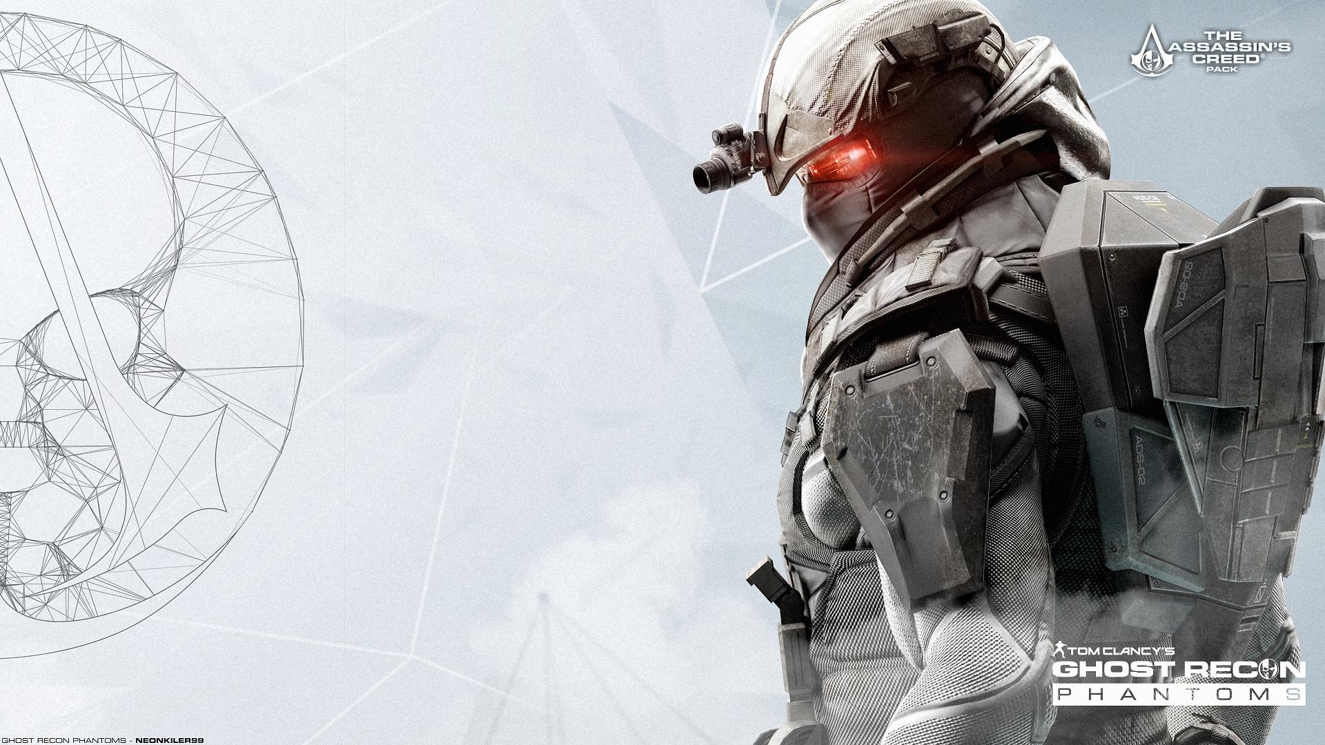 Steam Community The Assassins Creed Pack Assault Wallpaper