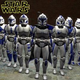 steam workshop 501st legion phase 1 clones pack v1 0