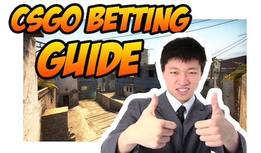 Csgohub betting advice football if someone ever bets 10000 to one on something take it