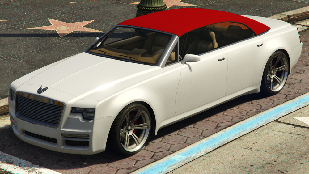 most expensive free car gta online