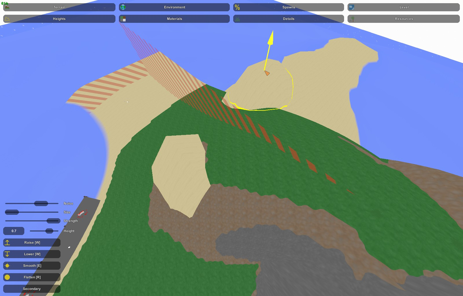 Steam community guide unturned map editor guide its possible to raise the secondary over the primary but only in very few cases this makes sense cause the secondary is less accurate textured and gumiabroncs Image collections