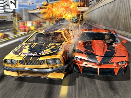 Steam Community :: Guide :: FlatOut 2 | How to play online