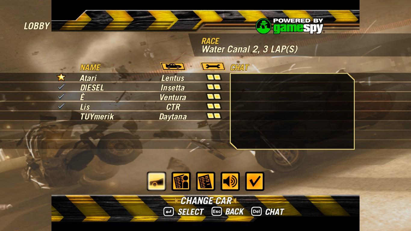 Гонки flatout 2 играть онлайн бесплатно играть в гонки для взрослых бесплатно в онлайн игры