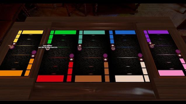 Steam Workshop :: MTG Board (10 player) and 137 decks