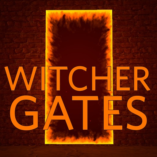 Witcher Gates