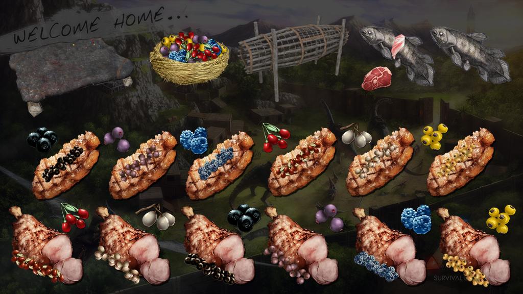 Steam workshop simple food recipes fishing trap textneedflashcapsulelrg forumfinder Gallery