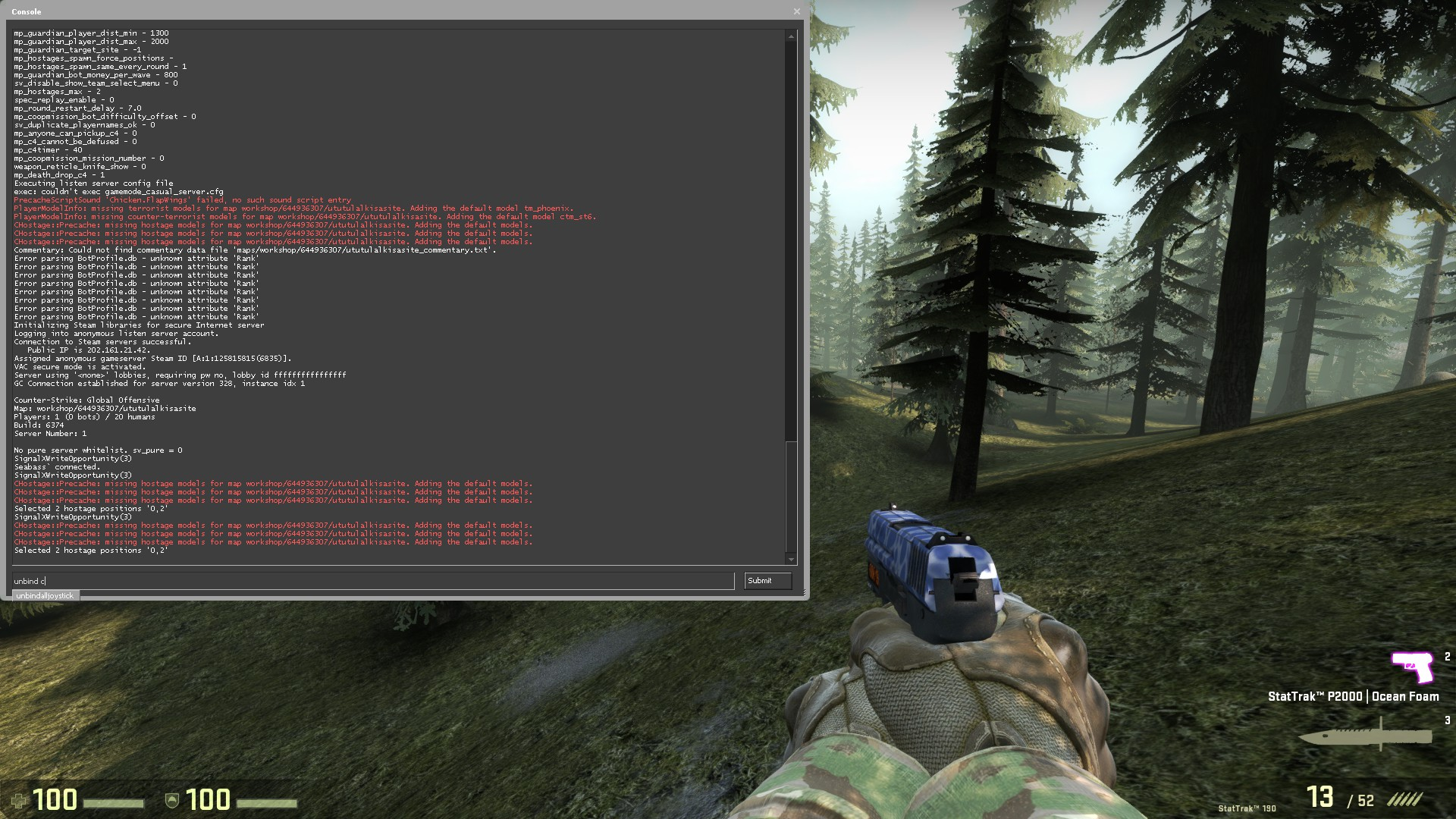 Steam Community :: Guide :: A Guide to Muting Players Using