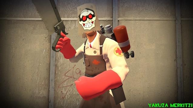 Steam Workshop :: TF2 Hex: StoneRabbit's Halloween Bags