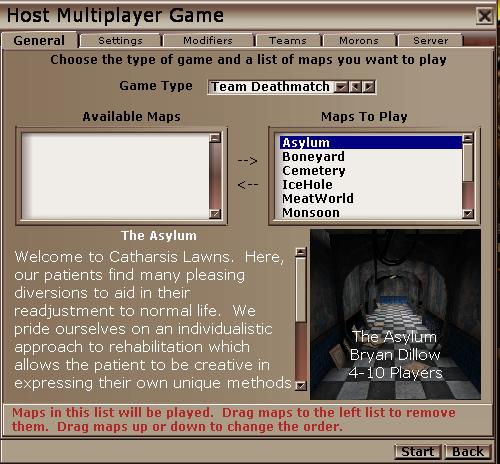 Steam Community :: Guide :: Postal 2 Bot Match Guide