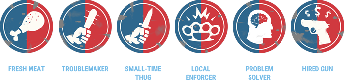 Team fortress 2 matchmaking ranks