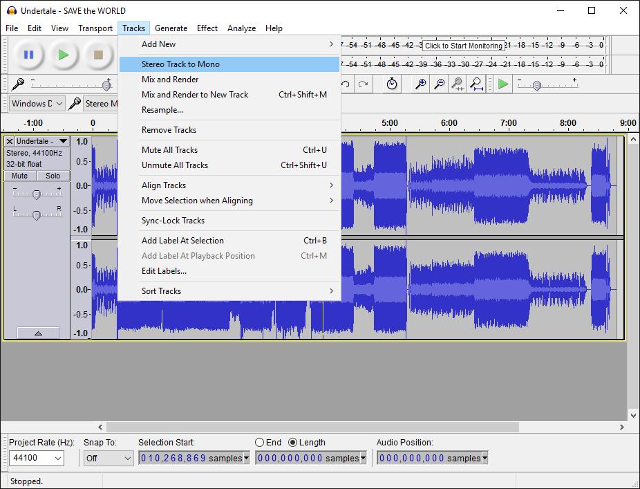 Steam Community :: Guide :: Micspam Tutorial (Virtual Audio Cable