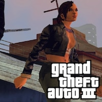 Steam Workshop :: Grand Theft Auto 3D and 2D Universe Addons