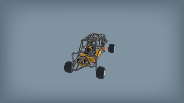 Steam Workshop :: trophy truck chassis