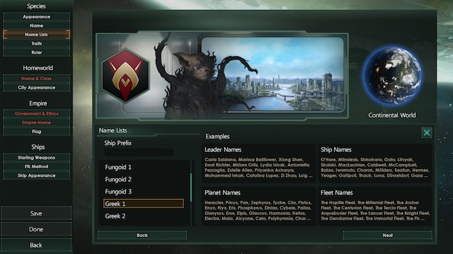 Steam Workshop :: Nomines Deorum