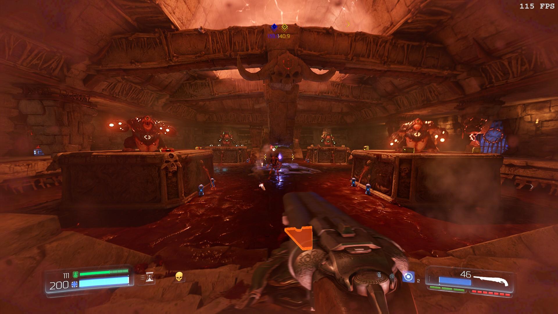 Steam Community :: Guide :: Secret Doom Classic Level