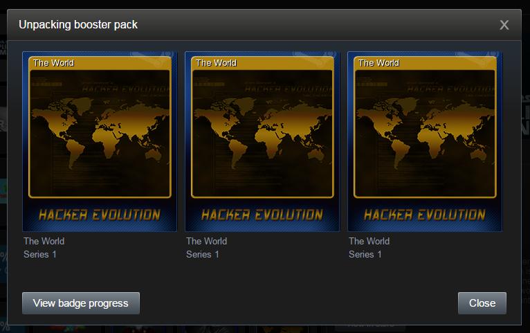 Steam Community :: Hacker Evolution