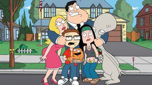 Steam 社区 :: :: JustWatch! American Dad Season 12 Episode 3