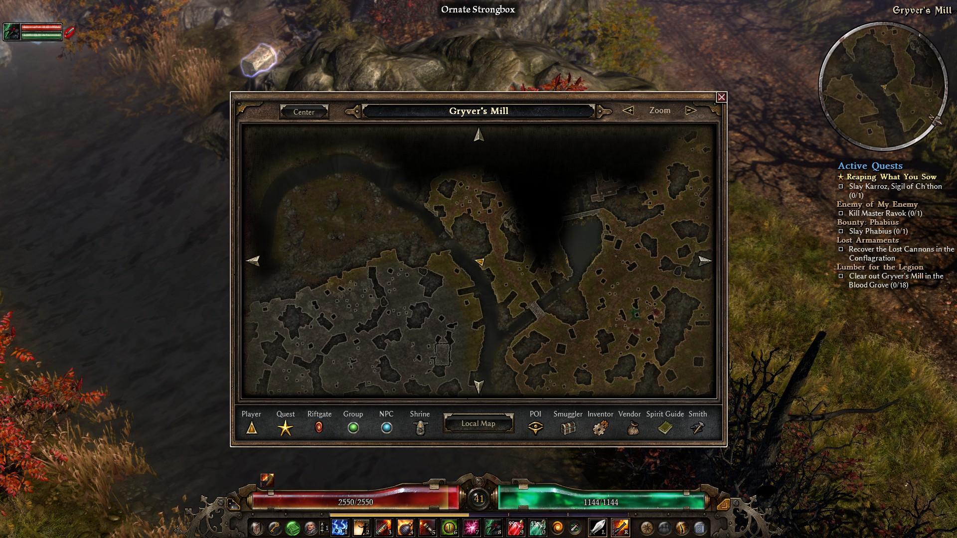 Steam Community :: Screenshot :: Grim Dawn Chest 3