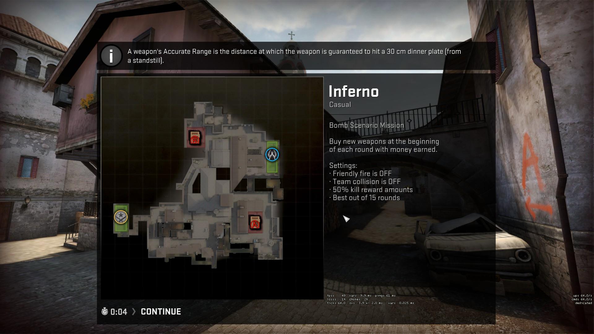 ชุมชน Steam :: คู่มือ :: CS:GO Crash MapLoad Fix
