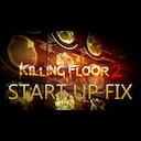 killing floor 2 freeze on startup