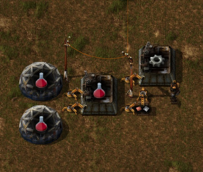 Steam Community :: Guide :: Factorio: Observations, Tips, Tricks