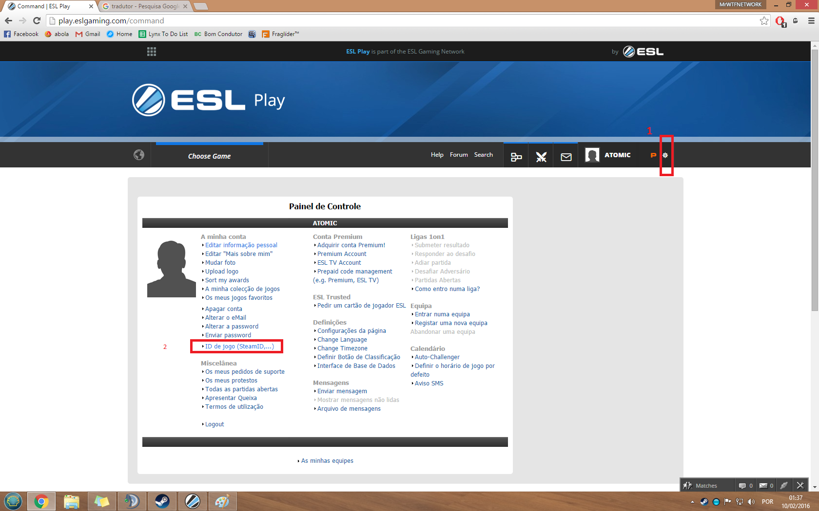 steam community guide how to play esl versus css 5on5