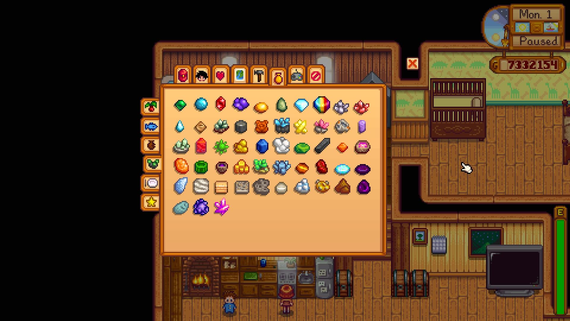 Steam Community Guide Stardew Valley 100 Achievement